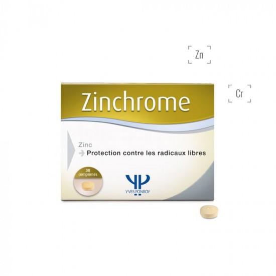 Zinchrome Yves Ponroy 30...