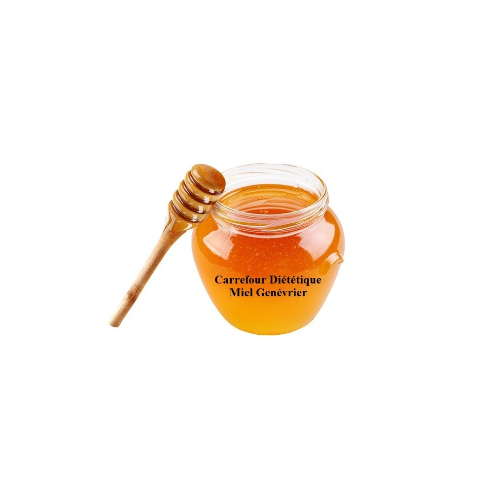 Damhert Traditional Honey multflower cream 500g