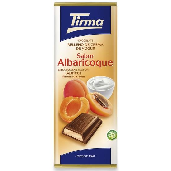 CHOCOLAT SAVEUR ABRICOT 95Gr