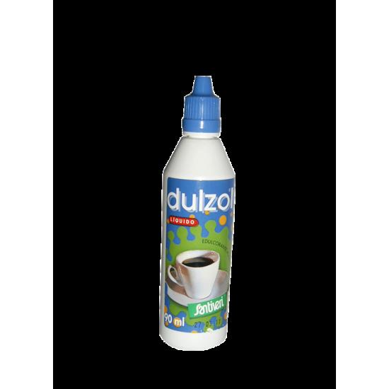 Edulcorant Liquide Dulzol...
