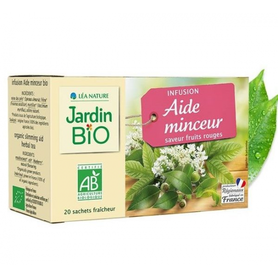 INFUSION AIDE MINCEUR...