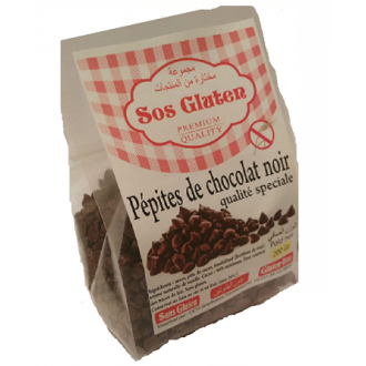 Café soluble cappuccino caramel 250 g