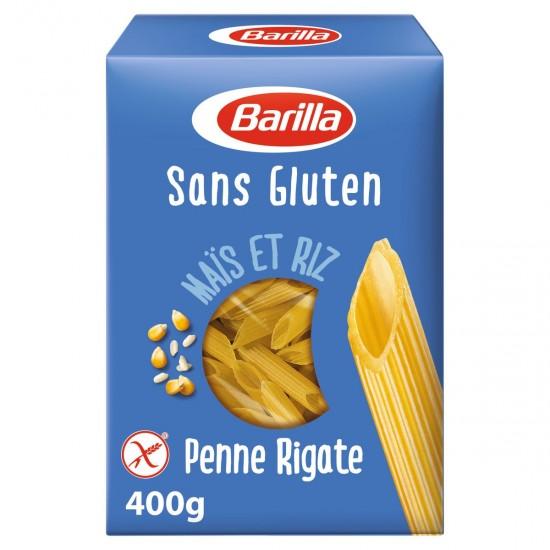 Pâtes Penne Barilla Sans...